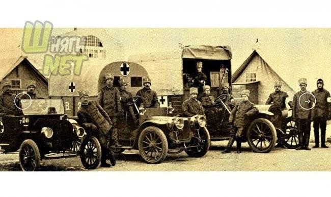 Сначала был хаос: первые военные автомобили царской россии | хорошие немецкие машины / опель по-русски  /  обзоры opel  / тест — драйвы opel