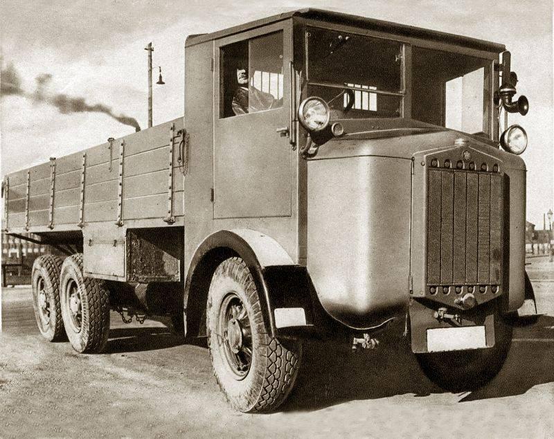 Архивы автомобили первой мировой войны - альтернативная история