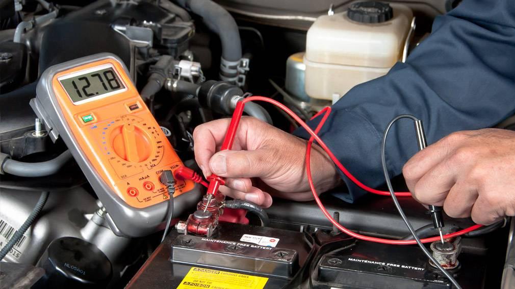 Восстановление автомобильного аккумулятора своими руками