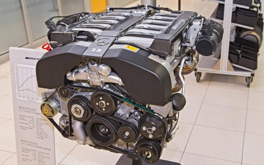 Почему современные моторы ломаются чаще старых атмосферников