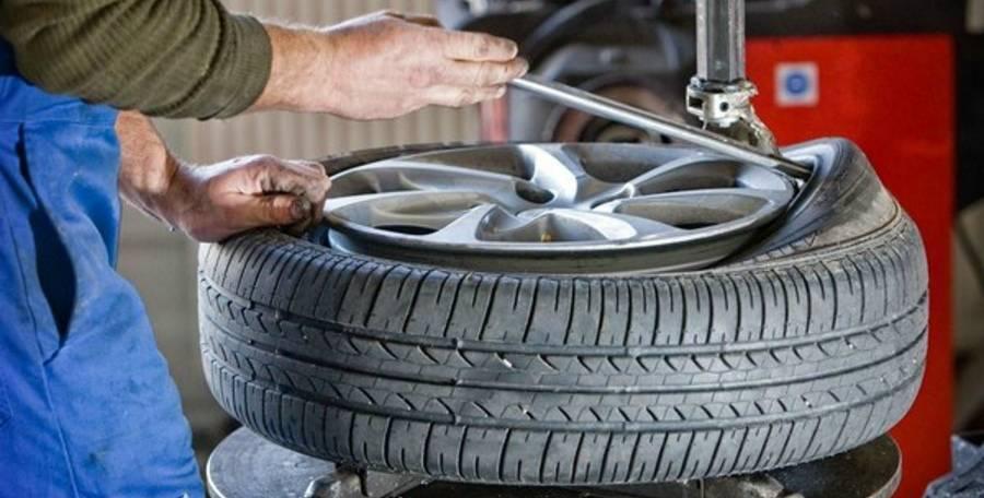 Балансировка колес для чего нужна и как делается