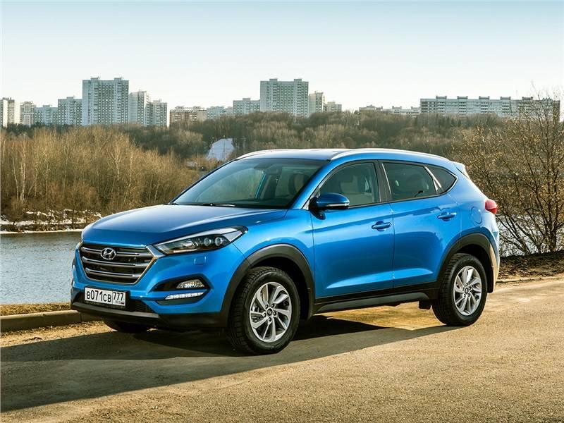 Hyundai tucson 2021: реальный отзыв редактора журнала somanyhorses.ru