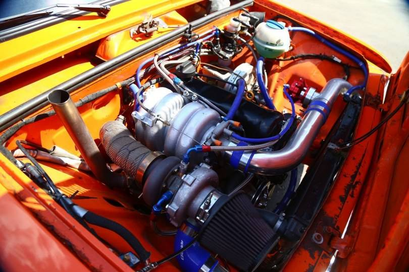 Тюнинг двигателя для ваз 21074