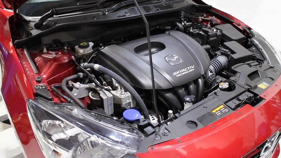Лучшие автомобильные двигатели в 2021 году