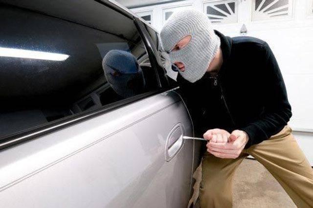 Угонщики выходят из самоизоляции: эксперты назвали пять самых похищаемых авто