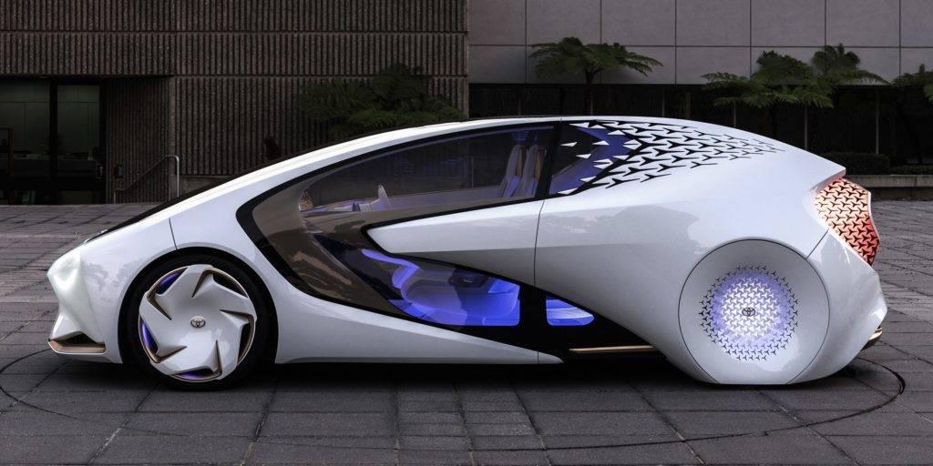 Электромобили 2021-2022 года: новинки