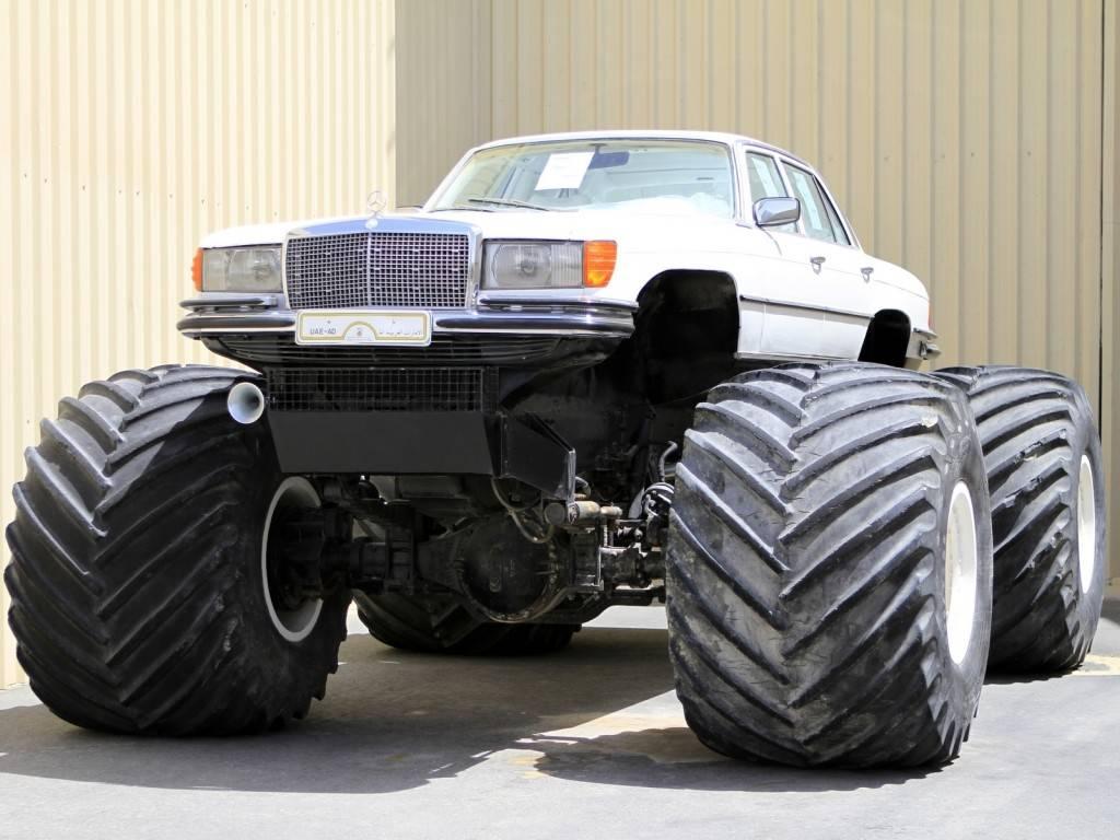Вот почему большие колеса вредят современным автомобилями » 1gai.ru - советы и технологии, автомобили, новости, статьи, фотографии