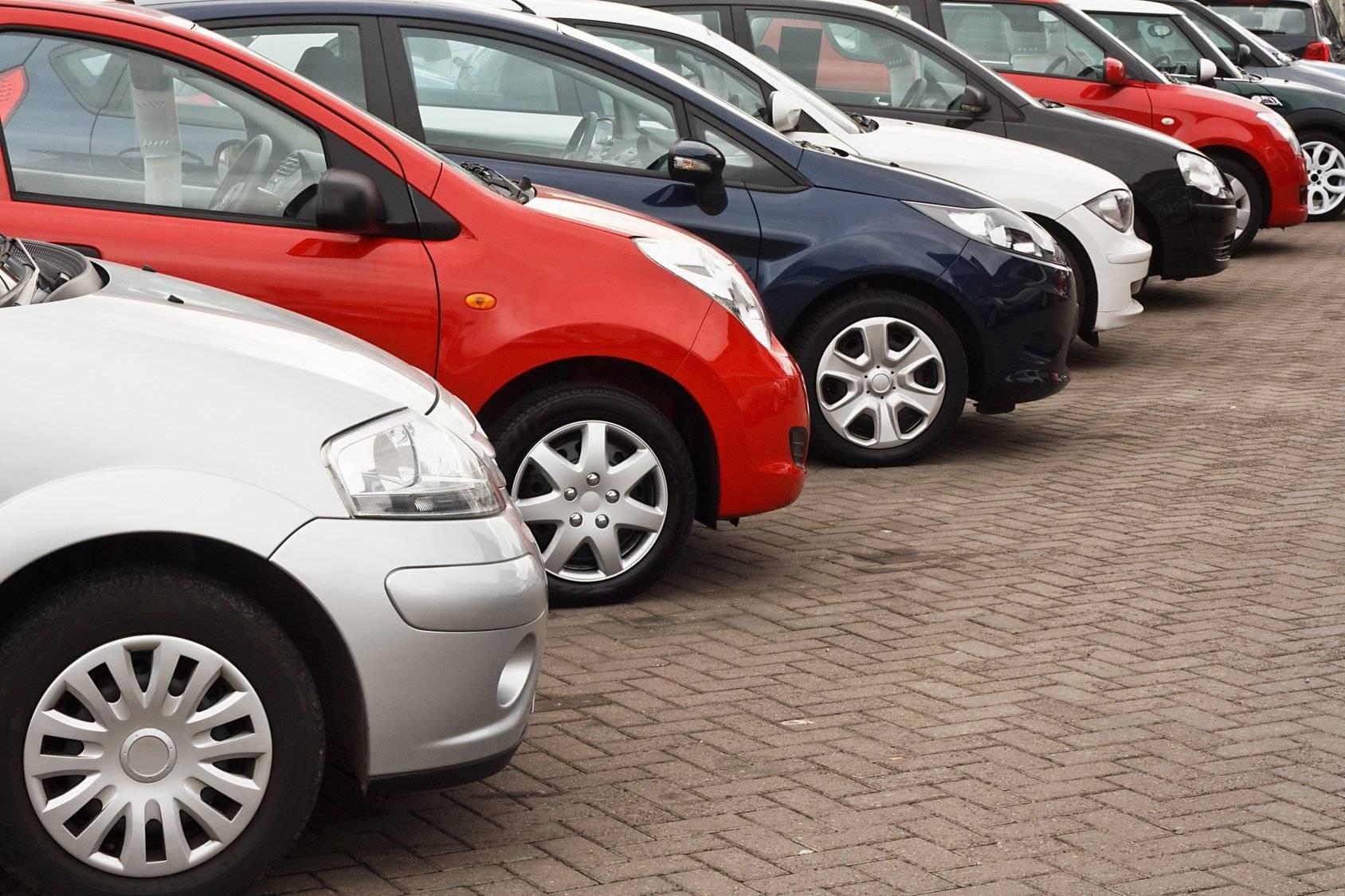 6 самых беспроблемных авто на вторичном рынке России