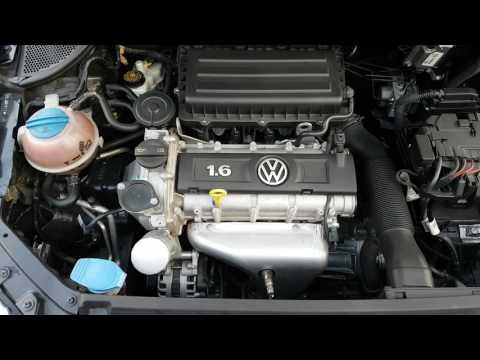 Фольксваген поло седан двигатель, технические характеристики