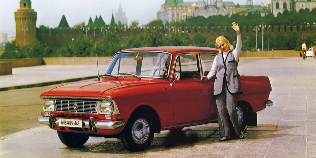 В каких странах популярны российские авто