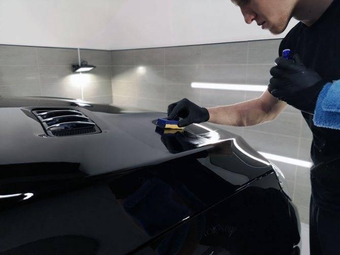 Обработка кузова автомобиля керамикой: что это такое, как покрыть своими руками, плюсы и минусы, цена в регионах россии