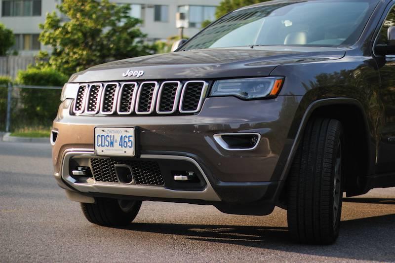 Jeep grand cherokee (wk2) - история болезни - mintcar