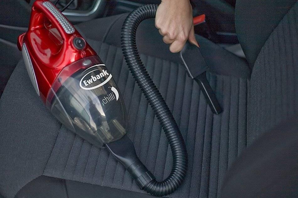 Топ-10 лучших автомобильных пылесосов + рекомендации по выбору пылесоса для машины