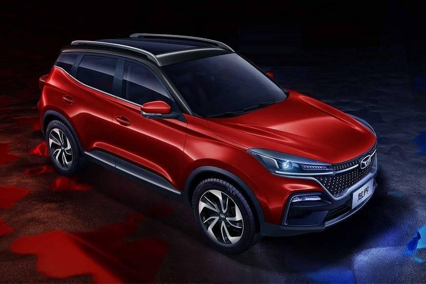 В России появятся два новых автомобильных бренда