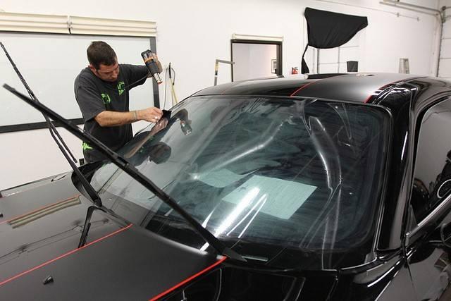 Бизнес-идея: замена автомобильных стекол