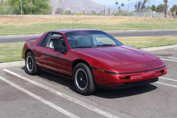 Pontiac: поколения, модельный ряд по годам выпуска, история, кузова, фото моделей на carsweek