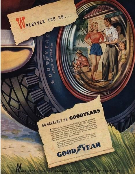 Перси лемэр, goodyear: колеса беспилотников будут узкими, большими и умными   хорошие немецкие машины / опель по-русски  /  обзоры opel  / тест — драйвы opel
