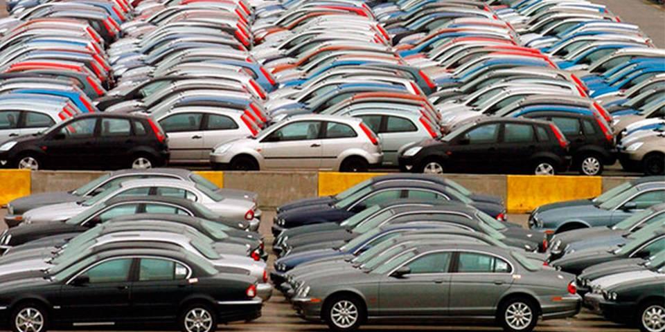 Как цвет автомобиля влияет на его стоимость при перепродаже