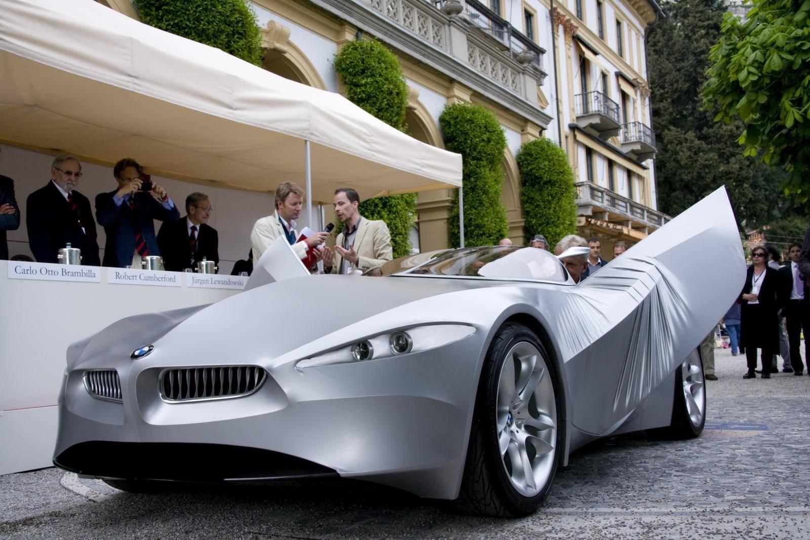 10 самых стильных автомобилей этого года