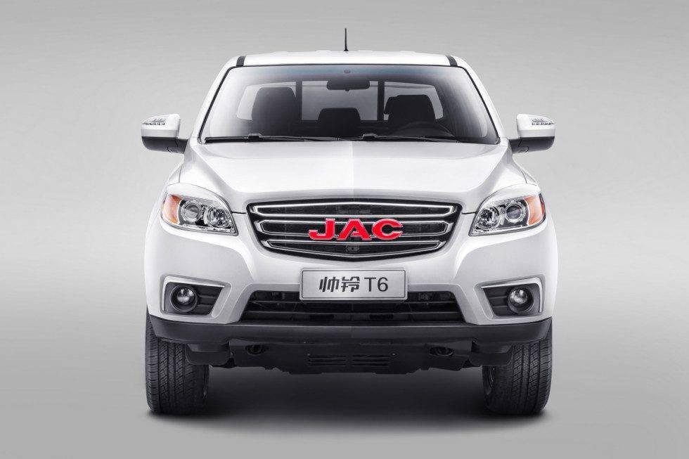 Jac n120: отзывы владельцев