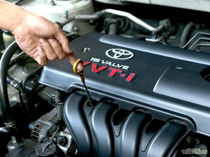 Что будет, если перелить масло в двигатель: последствия :: syl.ru