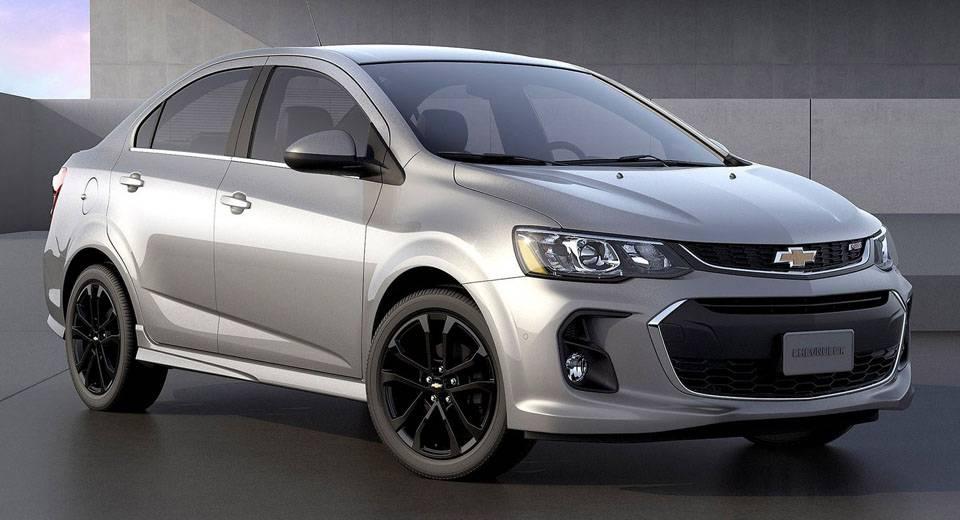 Chevrolet aveo (sonic) 2021 - фото, характеристика, цена
