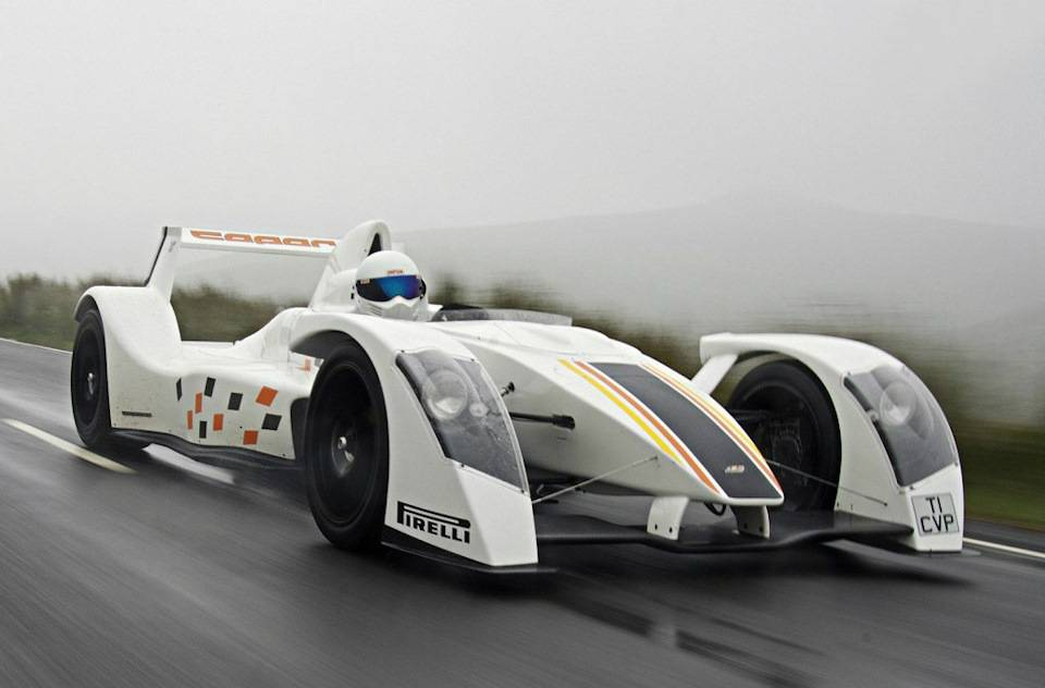 Суперкары в деталях: mclaren f1 – компромисс в борьбе за скорость