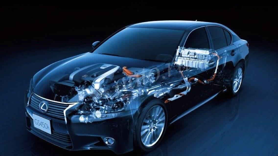 ???? топ лучших гибридных автомобилей для город - ecars24.info