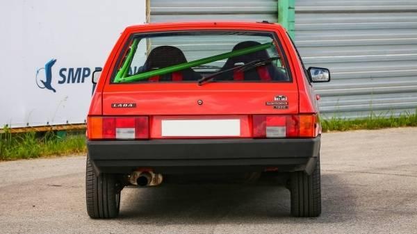 Тюнинг ваз 2108 - фото тюнинг 2108 своими руками, тюнинг салона, двигателя, внешний тюнинг