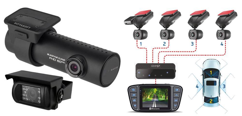 Как правильно выбрать видеорегистратор для автомобиля — советы эксперта