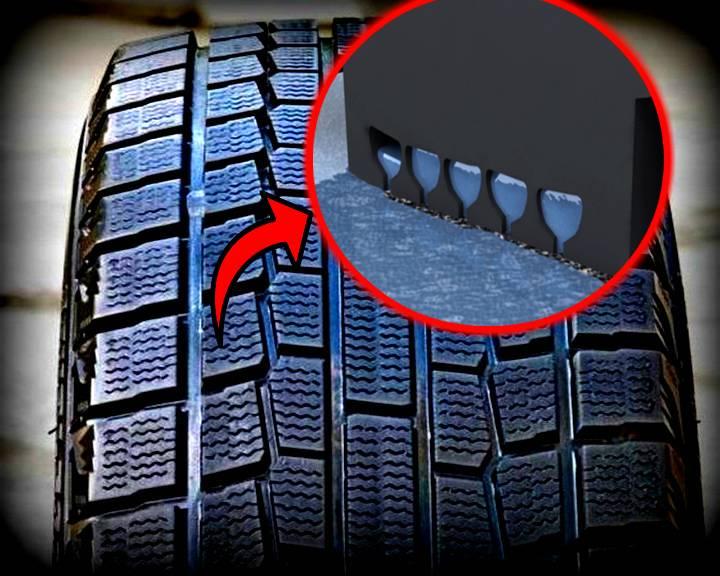 Как продлить срок службы шины - tyretest.info