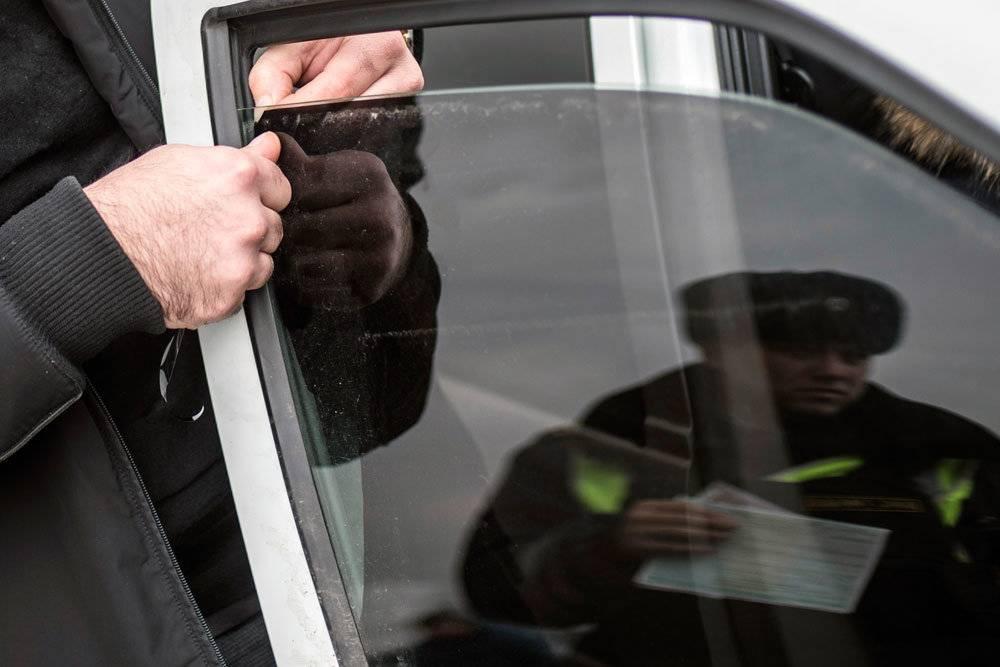 Закон о тонировке: госты, правила, предусмотренные штрафы, нюансы, рекомендации для водителей
