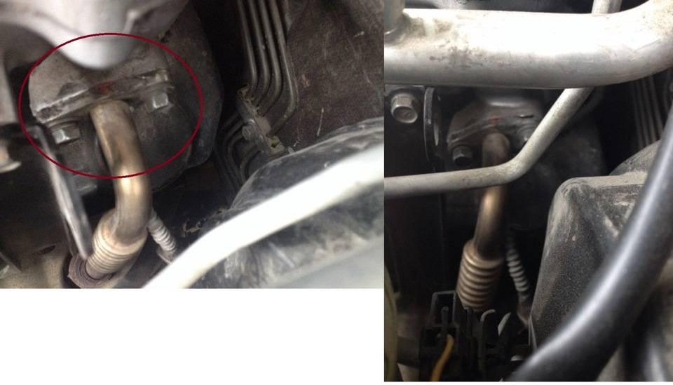 Ошибка р0172 - система топливоподачи слишком богатая