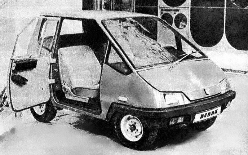 """Двигатель от мотоколяски сзд характеристики. автомобиль """"инвалидка"""": годы выпуска авто, технические характеристики, устройство, мощность и особенности эксплуатации"""