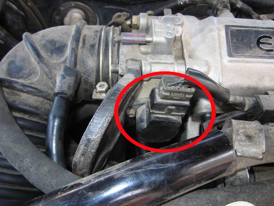 Потеря мощности двигателя – от чего слабеет наш автомобиль?