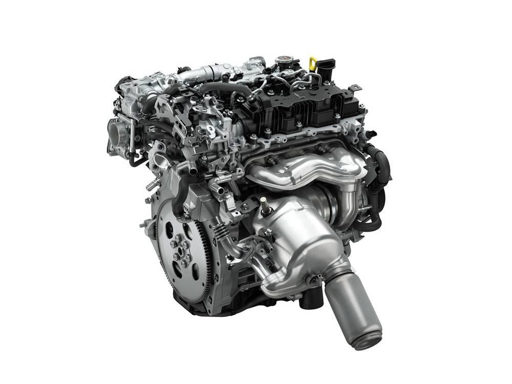 Двигатели скайактив: ресурс, особенности, проблемы