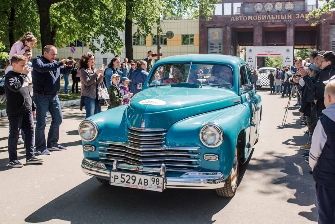 """Билеты на выставку старинных автомобилей и антиквариата """"олдтаймер-галерея"""" в квц """"сокольники"""" 6-9 марта 2020 года."""