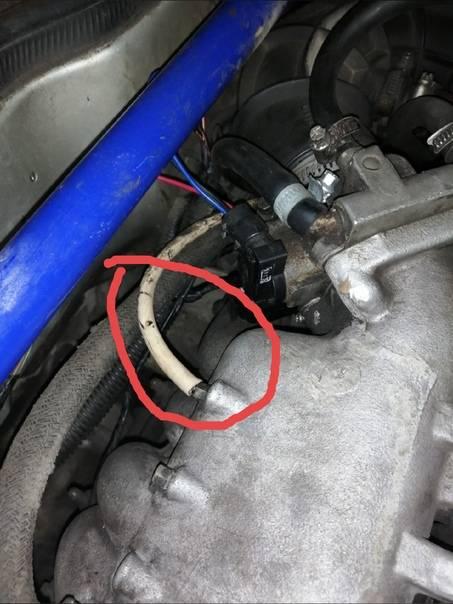 Двигатель завелся и сразу заглох (причины и устранение)