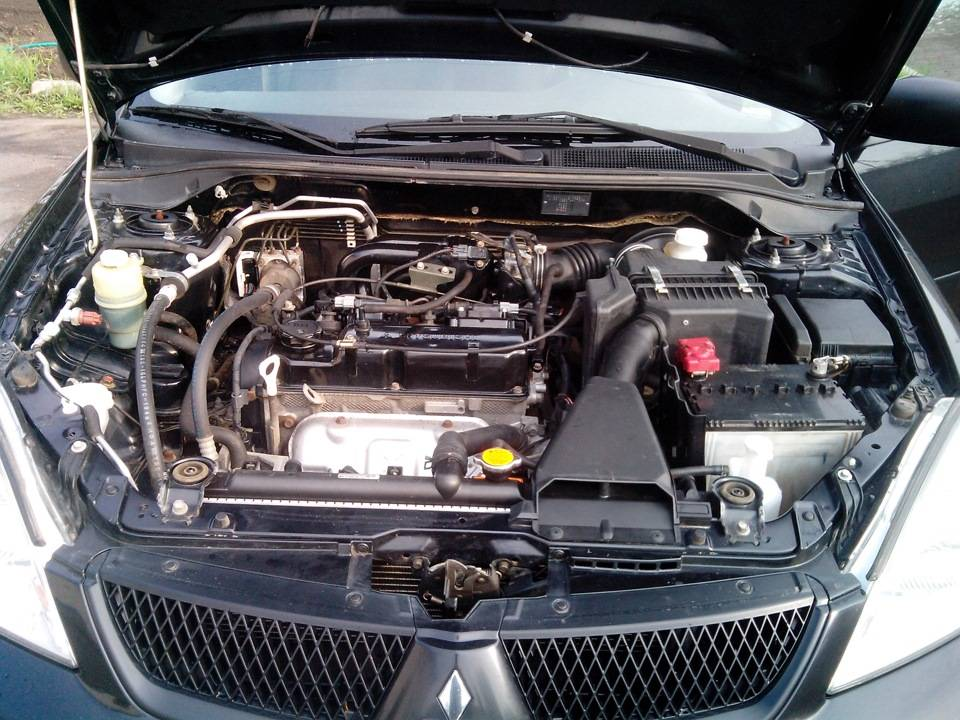 Разбор проблем, болячек и недостатков Mitsubishi Lancer IX