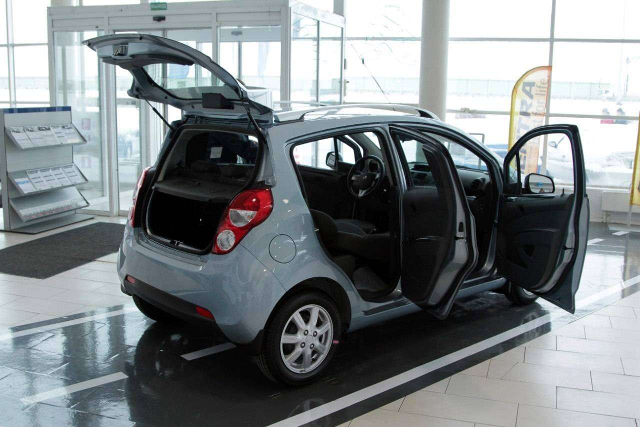 Эксперты назвали 10 самых доступных автомобилей