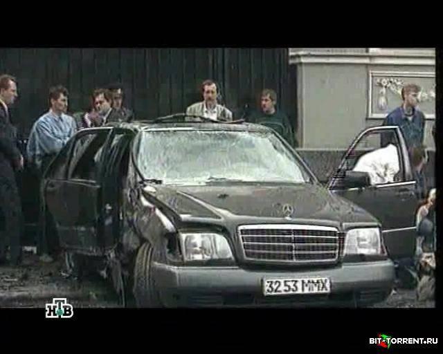 10 «бандитских» автомобилей из лихих 90-х, ставших легендами того времени