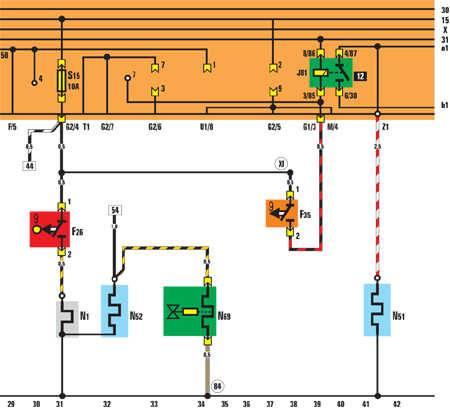 Зачем нужен помехоподавительный резистор в трамблере