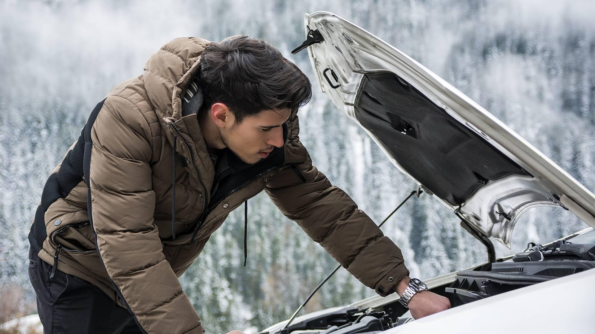 Как продать авто зимой и почему это будет трудно