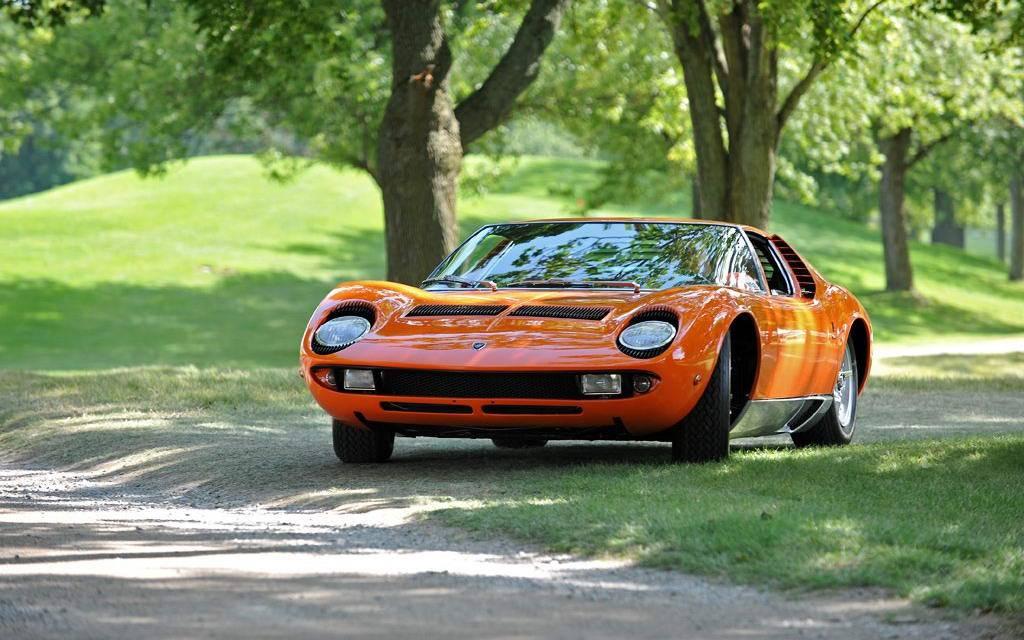 "Lamborghini miura: как побить ferrari, не отвлекаясь от выпуска тракторов. обзор ""ламборджини миура"": описание, технические характеристики и отзывы lamborghini miura описание"