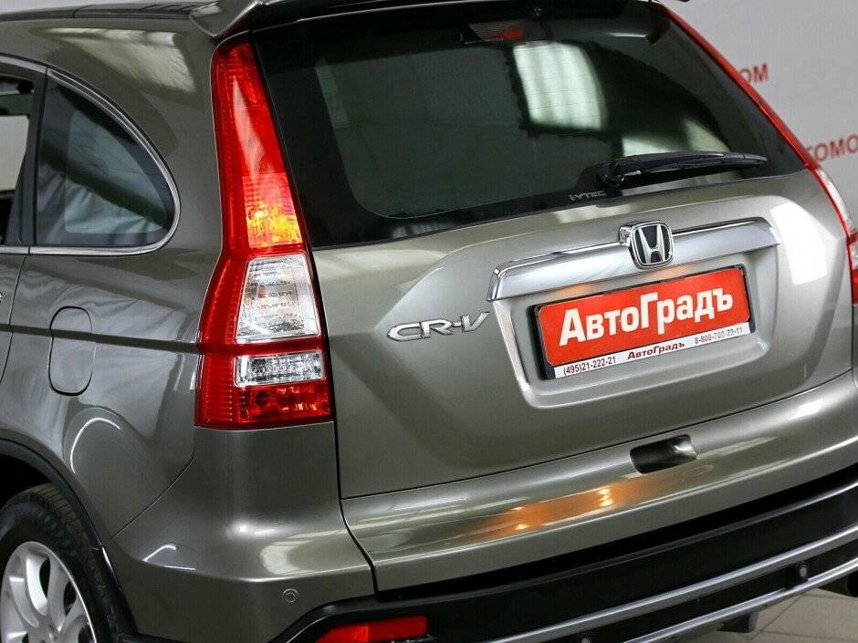 Honda cr-v 4 (rm / 2012-2018) – проблемы и неисправности