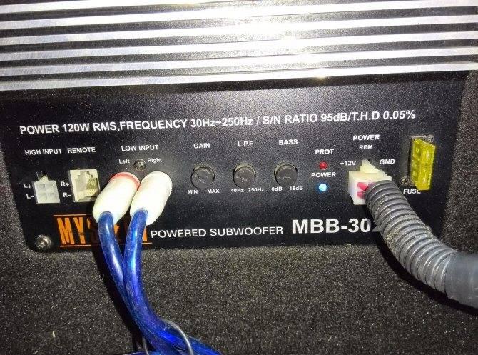 Как настроить магнитолу пионер❓ под колонки или сабвуфер, используя эквалайзер и фильтры lpf, hpf   caraudioinfo.ru