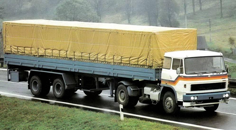 То е возидло: чешский автопром времен социализма. чешские автомобили