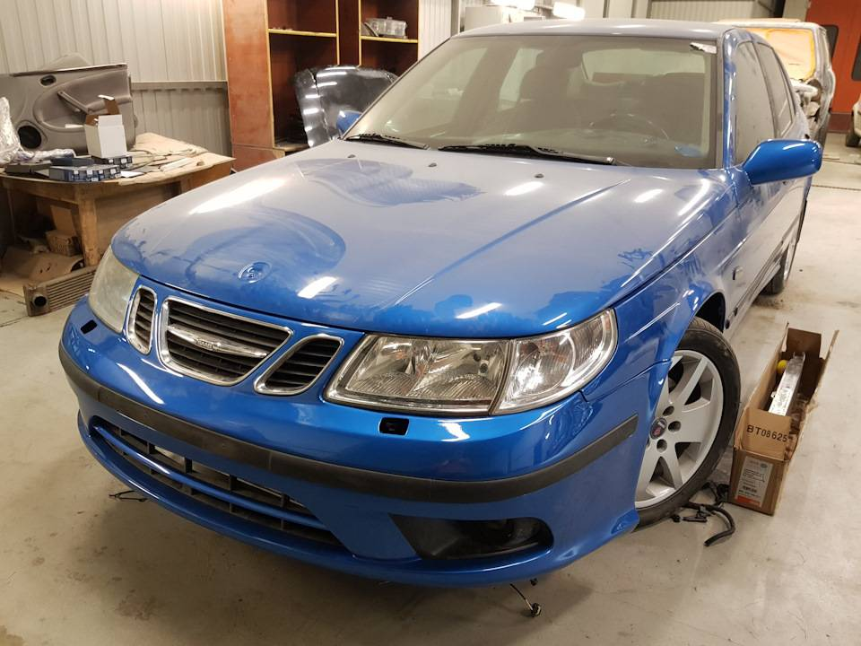 Saab 9-3 ii с пробегом: очень удачный кузов и многовато проблем с блоками электрики - автомобильные новости
