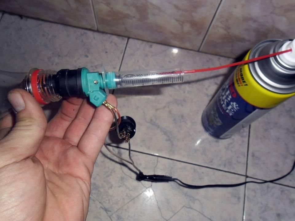 Лучшие очистители форсунок инжектора, присадки для промывки