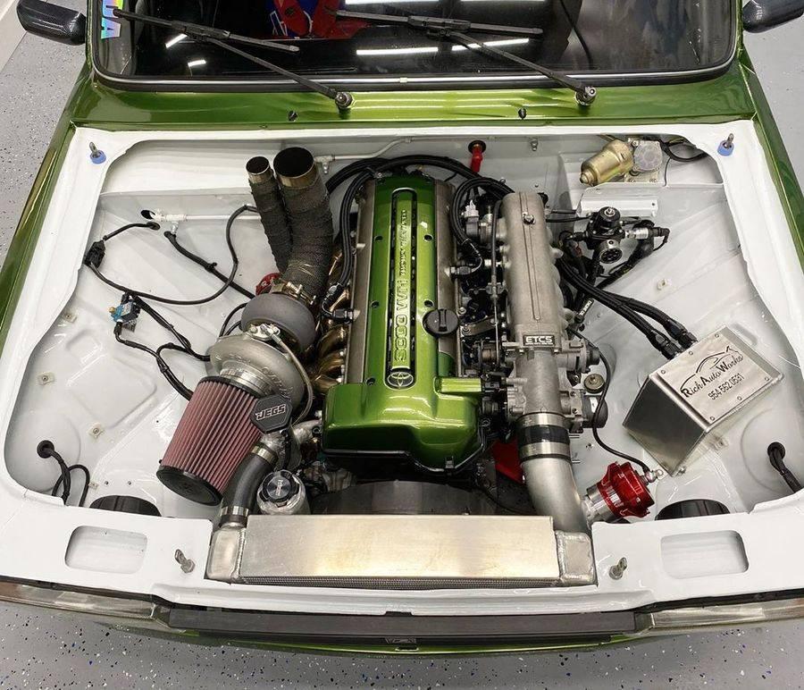 История жигулевского мотора отваз-2101 донаших дней (16фото)